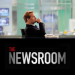 Newsroom Cover