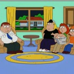 South Park With Family Guy