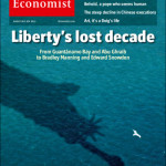 The Economist Liberty Lost Decade