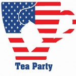 US Tea Party Logo
