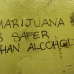 marijuana safer