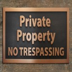 private property 2