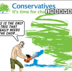 tory tree chop down